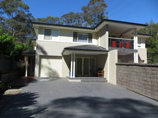 NEw Home built for $1200 / sqm