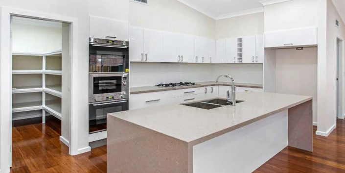 New Home Schofields Kitchen
